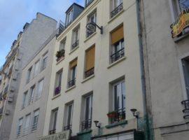 #VENDU# #EXCLUSIVITE# - IMMEUBLE A VENDRE PARIS 18EME
