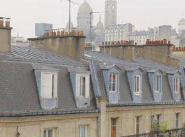 #VENDU# #EXCLUSIVITE# - Mairie du XVIIIème - Studio avec vue sur le sacré coeur