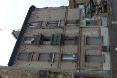 #VENDU# #EXCLUSIVITE# - IMMEUBLE MIXTE : HABITATION et Commerce - Vendu en bloc - Occupé  par locataires