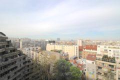 APPARTEMENT DE 4 PIÈCES AVEC BALCONS - CAVE - PARKING ET VUE DÉGAGÉE