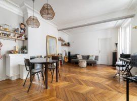 #EXCLUSIVITE# - EXCLUSIVITÉ - PARIS 18 - MONTMARTRE - ABBESSES - RUE TARDIEU