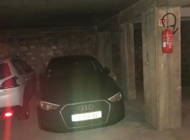 #EXCLUSIVITE# - LOCATION PARKING AU 34 RUE DE CRONSTADT