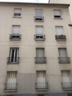 #VENDU# BEAU 3 PIECES - RDC ET SOUPLEX - QUARTIER PLACE EDITH PIAF PARIS 20