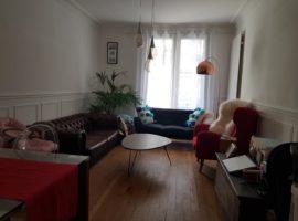 #EXCLUSIVITE# - PARIS 15 - LOCATION RUE OLIVIER DE SERRES 3 Pièces Location non meublée