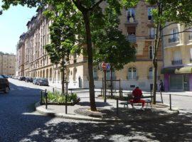 PARIS 15 - RUE JOBBE DUVAL 3 pièces modulables