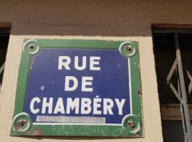 #VENDU# #EXCLUSIVITE# - PARIS 15 - PARKING A VENDRE EN SOUS SOL RUE DE CHAMBERY. NIVEAU -1