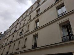 #EXCLUSIVITE# - PARIS 19 - Chambre à vendre - Idéal  pied à terre