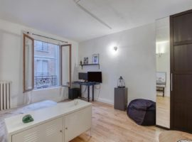 #EXCLUSIVITE# - PARIS 15 - BOUCICAUT-CONVENTION - RUE LECOURBE - STUDIO