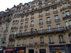 #EXCLUSIVITE# - PARIS 17 - RUE DE COURCELLES - CHAMBRES ATTENANTES