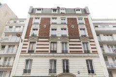 #EXCLUSIVITE# - PARIS 14  - RUE DE GERGOVIE - 2 Pièces bien agencé