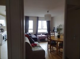#EXCLUSIVITE# - PARIS 13 - PLACE D'ITALIE - 2 PIECES VUE DEGAGEE AVEC PARKING