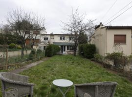 #EXCLUSIVITE# - LA CELLE SAINT CLOUD - MAISON - 5 PIECES