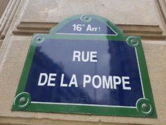 #EXCLUSIVITE# - PARIS 16-RUE DE LA POMPE - SUPERBE STUDETTE AVEC VUE TOUR EIFFEL