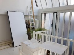 #EXCLUSIVITE# - PARIS 15 - ATELIER D ARTISTE CITE FALGUIERE