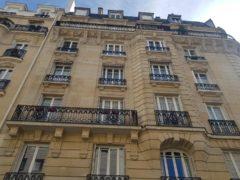 #EXCLUSIVITE# - PARIS 15 - SUPERBE STUDETTE MEUBLEE ET EQUIPEE