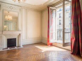 PARIS 10 - RUE LAFAYETTE-LOUIS BLANC