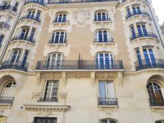 #EXCLUSIVITE# - PARIS 17 - STUDETTE REFAITE PAR ARCHITECTE -PHILIBERT DELORME