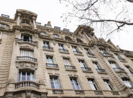 #EXCLUSIVITE# - PARIS XVII -TERNES - 5 PIECES DE CHARME