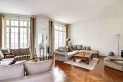 Magnifique appartement familliale et profession libérale -rue lapeyrere